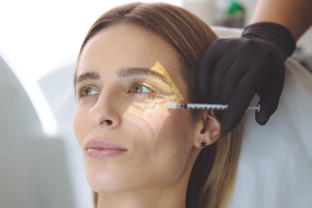 Your Slimming Clinic Bournemouth Cosmetic Treatments Facial Thread Veins